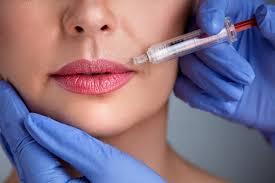 what is permanent lip augmentation