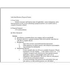Guide To Writing A Project Proposal