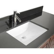 undermount rectangular bathroom sinks. save to idea board undermount rectangular bathroom sinks