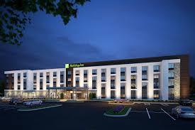 Ihg Design Connect Holiday Inn