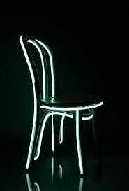 neon furniture. Limited Edition Neon Furniture To Light Up Your Life R
