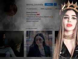 Emma Coronel ya es oficial en Instagram pero abundan las cuentas pirata de  la esposa del Chapo Guzmán - Infobae