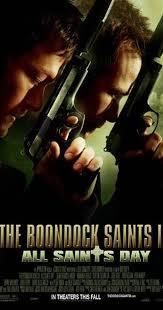 The Boondock Saints II: All Saints Day (2009) - IMDb