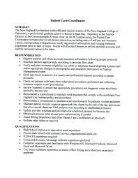 Patient Care Technician Resume With No Experience Pct Resume Resume Pct Resume With No Experience Foodcity Me