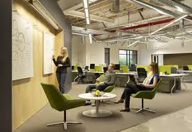 great office interiors. Skype Office Interiors With Great Flooring Design Ideas And Brainstorming Green