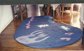 customize rugs custom shaped area rug custom seagrass rugs houston