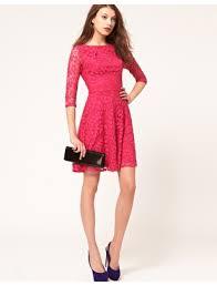 Kleid Mit Spitze Kurz – Alles über Kleid