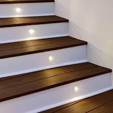 trex deck lighting. STAIR RISER LIGHT Trex Deck Lighting