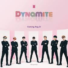HD BTS Dynamite Wallpapers - Wallpaper Cave