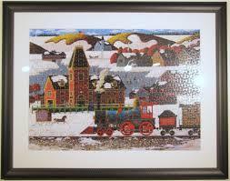 train puzzle
