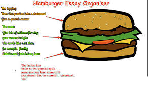 hamburger essay organiser linda hartley flickr