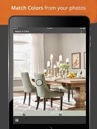 Project Color™ The Home Depot On The App StoreTake A Picture And Design Your Room