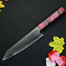 <b>Damascus Steel</b> Handmade Knife
