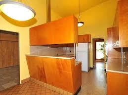 mid century modern kitchen table metal cabinets contemporary homes round