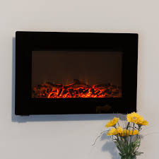 curved wall mount electric fireplace hayneedle