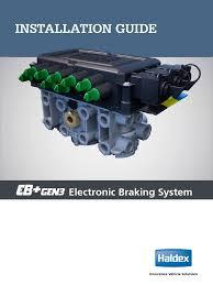 eb gen3 installation manual