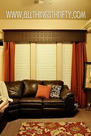Window Valance Living Room 57 Best Images About Window Treatments On Pinterest Bay Window