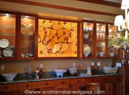 stained glass denver kitchen 4