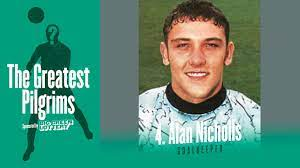 No.4 Alan Nicholls - News - Plymouth Argyle
