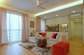 cream couch living room ideas: red and white living rooms living room with cream couch and red puff theme