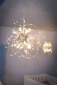 custom chandelier light mobiles 12 baby mobile with