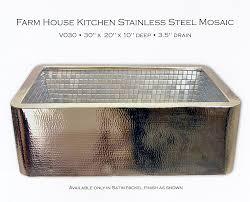 Sinks Inspiring Farmhouse Sink Lowes Farmhousesinklowes Farmhouse Stainless Steel Kitchen Sink
