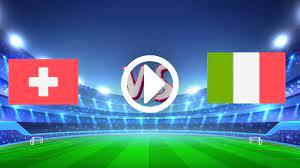 ملخص مباراة ايطاليا وسويسرا بتاريخ 16-06-2021 يورو 2020 - yalla-shoot -hasry
