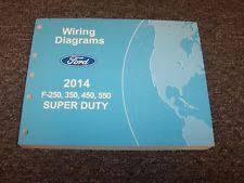 ford f350 manual 2014 ford f250 f350 f450 f550 super duty truck electrical wiring diagram manual