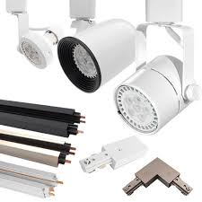 recessed track lighting systems. Track Lighting Recessed Systems