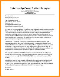 10 11 Student Placement Cover Letter Elainegalindo Com