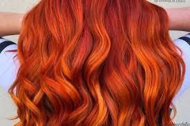 Red Hair Weave Color Chart 2019s Best Hair Color Ideas Are Right Here