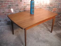 vintage teak furniture. SOLD**Danish Hansen Extendable Teak Table Vintage Furniture N