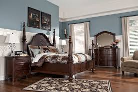 Flemingsburg 5 Piece Bedroom Set
