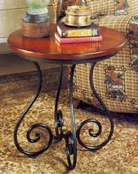 Wrought Iron Coffee Table Small Coffee Table In Front Of Wrought Iron  Garden Table And Wrought