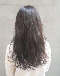 Tierra 町田雄一さんのヘアスタイル この冬人気のイルミナカラーブ