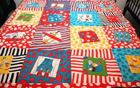 Dr Seuss Baby Quilt Pattern Catty Wonk Dr Seuss Quilt Dr Seuss ... & Dr Seuss Baby Quilt Pattern Catty Wonk Dr Seuss Quilt Dr Seuss Quilt Kit Dr  Seuss Adamdwight.com