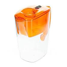 Фильтр-<b>кувшин</b> для воды <b>Гейзер Геркулес Оранжевый</b> - Запчасти ...