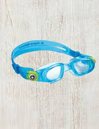 Swimming goggles <b>Aqua</b> Sphere <b>Moby Kid</b> - The Schoolwear ...