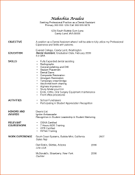 Dental Office Administrator Resume Sample Inspirationa Dental Resume