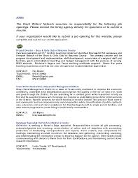 Sample Cover Letter Resume Including Salary Requirements   Create     Letter