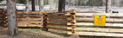 wooden farm fence. Stacking Rail Fence Wooden Farm E