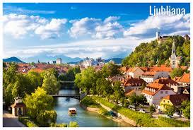 Ljubljana Slovenia Detailed Climate Information And