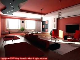 Brown And Red Living Room Ideas New Inspiration