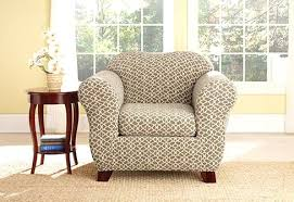 sure fit slipcover chair sofa slipcovers sure fit home
