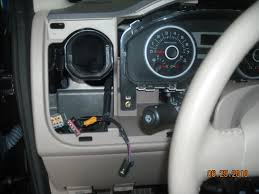 how to kenwood dnx 5140 install ford expedition forum once the dash bezel is removed remove the 2 7mm screws from the bottom of the stock radio and slide it out unplugging the harness in the process