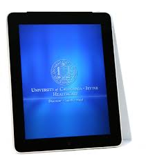 Incoming Uc Irvine Medical Students To Receive Ipads Loaded