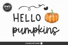 Download this free pumpkin svg file and use it to create whatever you'd like! Hello Pumpkin Background Best Premium Svg Silhouette Create Your Diy Projects Using Your Cricut Explore Silhouette And More The Free Cut Files Include Psd Svg Dxf Eps And Png Files