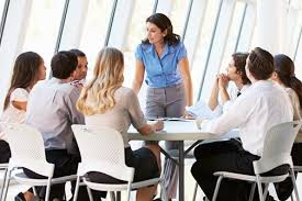 Women In Insurance Industry Insights On How To Chart A