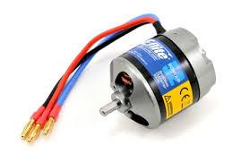 Купить <b>E</b>-<b>Flite Бесколлекторный мотор Power</b> 52 590Kv в Москве