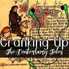 the canterbury tales unit plan activities test and essay  i absolutely love teaching the canterbury tales and when i do it right i